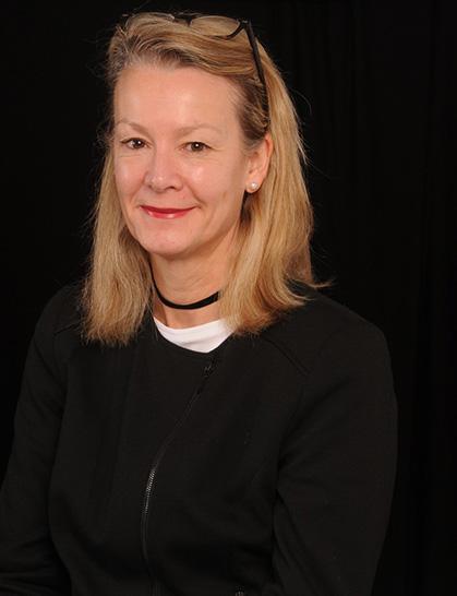 Jayne McKenzie Solicitor